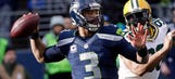Super slayer: Russell Wilson's history against title-winning QBs