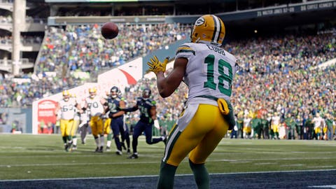 Randall Cobb (Green Bay, WR)