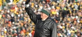 Former Green Bay Packers GM Ron Wolf to be presented by son for HOF induction