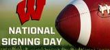 Wisconsin Badgers 2015 football recruiting class