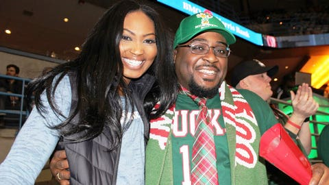 Bishara & this Bucks fan have a fever… and the only prescription is more Bucks basketball (and cowbell)!