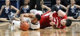 Road Reaction: Badgers 55, Nittany Lions 47