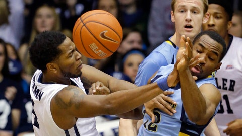 PHOTOS: Bulldogs 73, Golden Eagles 52