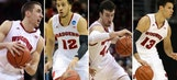 Badgers seniors have persevered, produced immensely