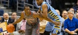 St. John's balance too much for Marquette