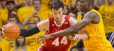 Kaminsky scores 25 to lead Badgers past Gophers