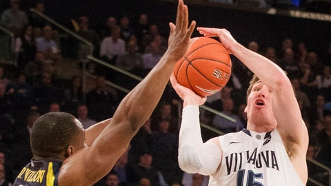 PHOTOS: Wildcats 84, Golden Eagles 49