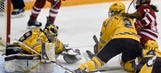 Gophers women's hockey top Badgers to advance to Frozen Four championship