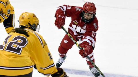 Gophers women's hockey vs. Badgers: 3/20/15