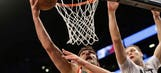 Bucks fall to Nets in triple overtime