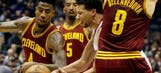 Turnovers prove costly in Bucks' loss to Cavs