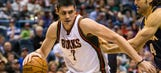 Ilyasova's strong play continues as Bucks notch another important win