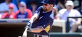 Brewers 2015 position preview: First base