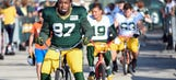 Packers Annual Checkup: Luther Robinson