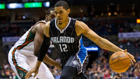 PHOTOS: Magic 97, Bucks 90
