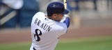 Brewers vs. Giants preview