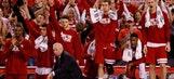 WATCH: Wisconsin coach Bo Ryan announces his retirement