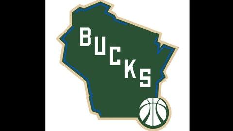 PHOTOS: New Bucks logos and color scheme