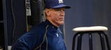 Dodgers hire ex-Brewers manager Roenicke to be 3rd base coach