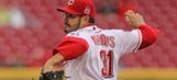 Reds look to bounce back against Braves