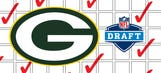 Green Bay Packers 2016 draft grades