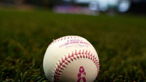 Cubs at Brewers: 5/8/15-5/10/15