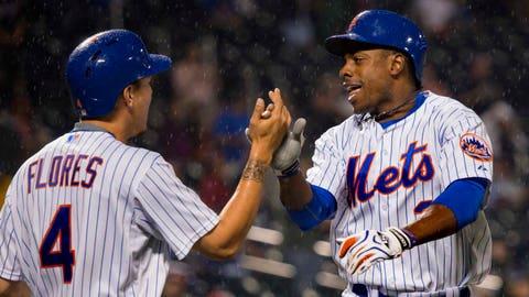 Contending Mets