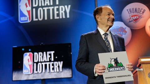 Glen Taylor, Wolves owner (↑ UP)