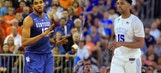 Wolves draft watch: 10 things to know about Towns & Okafor