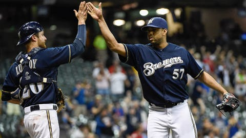 June 9 – K-Rod moves into ninth place all-time