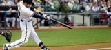Cincinnati a welcome site for hot-hitting Brewers