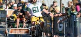 Packers sign long snapper Lovato to replace injured Goode