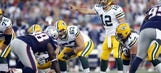 Packers QBs outplay Brady, Patriots in 22-11 preseason win