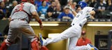 Preview: Brewers at Reds