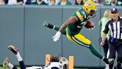 PHOTOS: Packers vs. Saints