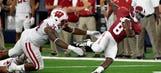 Alabama receiver Robert Foster needs shoulder surgery