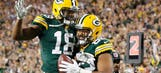 Packers rally and hold onto win over Seahawks