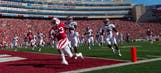 How the Badgers ran and passed: Game 3 vs. Troy