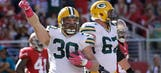 Packers' Kuhn headed to Pro Bowl