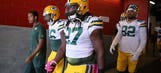 Report: Packers' Eddie Lacy may not miss a game with groin 'pull'