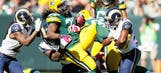 Packers expect more production from ailing offense after bye week