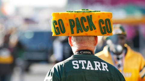 Rams at Packers: 10/11/15