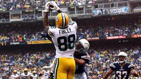 Jermichael Finley, former Packers tight end