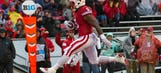 Clement, Badgers rough up Rutgers, 48-10