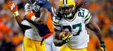 Lacy looks fit, fast at Packers practice