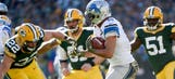 WATCH: Packers hype Lions matchup on TNF with a movie trailer