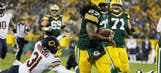 Packers moving forward after Lacy's poor outing