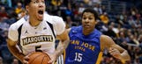 With Cohen leading charge, Marquette continues surge vs. San Jose State