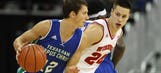 Happ, Koenig lead Badgers past Texas A&M-CC