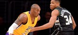 Kobe goes off as Bucks fall to Lakers on the road